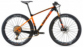 Горный велосипед GIANT XTC Advanced 29er 0 (2018)