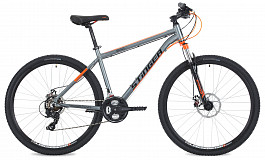 Горный велосипед STINGER 27.5 Graphite Std (2019)